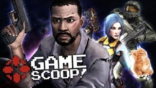 Game Scoop! - The Game of the Year Talks Begin - Game Scoop! 11.5.12.