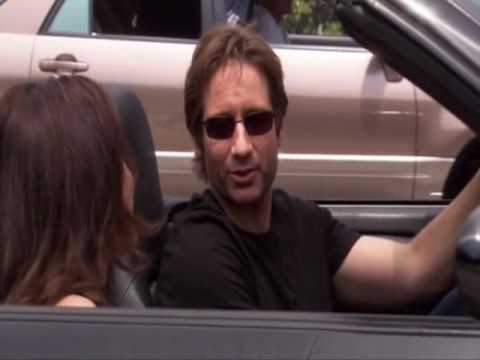 Hank Moody is listed (or ranked) 30 on the list TV's Best Characters (past decade...ish)