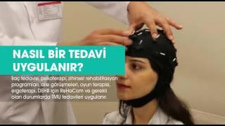 NPİstanbul Beyin Hastanesi Çocuk Ergen Psikiyatrisi Birimi'nde nasıl tedaviler uygulanıyor?