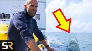 10 Things About The Meg That Make Absolutely No Sense