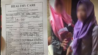 Video Viral Wanita Diduga Peras Anak Kos, Ngamuk ketika Modus Cek Kesehatannya Gagal