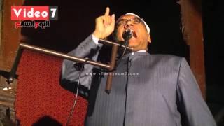 بالفيديو..إمام جامع الأزهر: