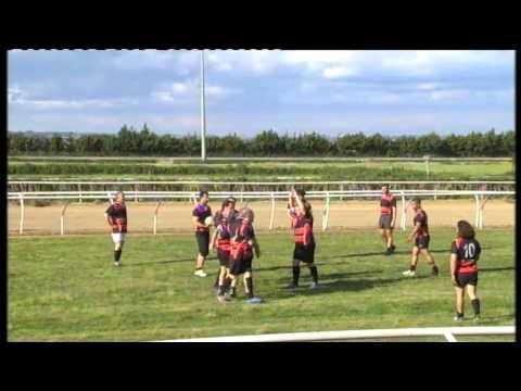 highlights 6APR15 uno sport per la vita