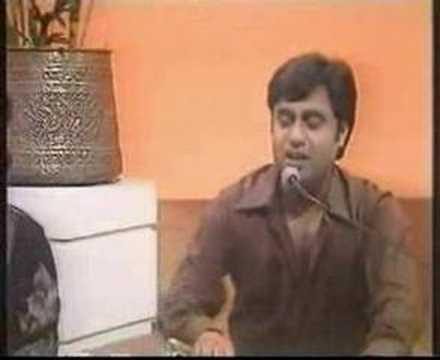 Jagjit Aur Chitra Singh - Sunte Hain Ke Mil Jaati