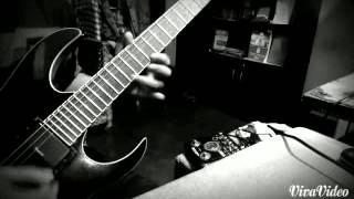 Nikristo 2 solo (Aurthohin) -covered by Saadman abedin
