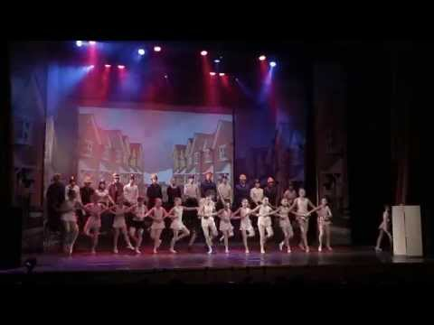 BILLY ELLIOT. Гимназия