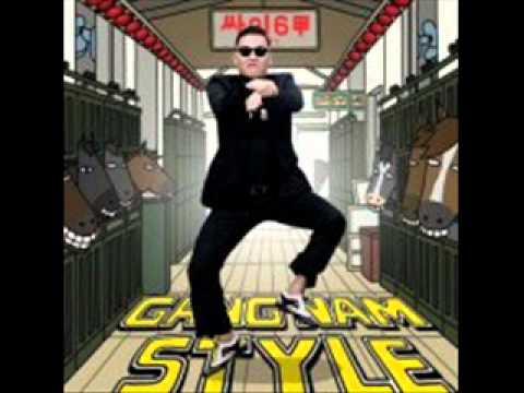 Oppa Gangnam Style-ilocano Version video