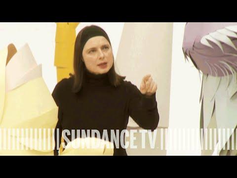 GREEN PORNO: Why Vagina?   Starring Isabella Rossellini thumbnail