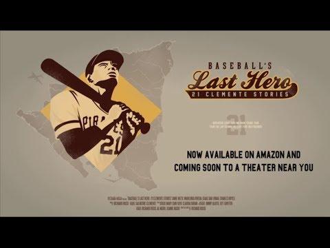 Watch Baseball's Last Hero: 21 Clemente Stories (2014) Online Free Putlocker