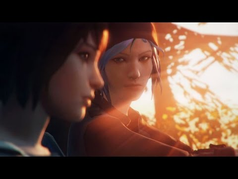 LIFE IS STRANGE Trailer (PS4 / Xbox One)