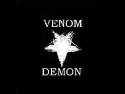 Venom - Angel Dust (Demo)