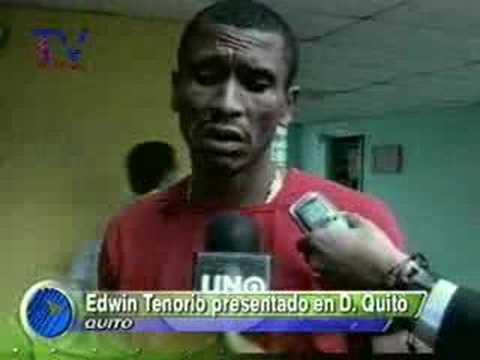 Deportivo Quito se refuerza
