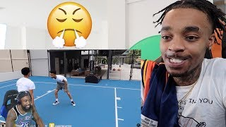 DEAR CASH... GET A LIFE! REACTING TO CASHNASTY REACTING TO MY 1V1 W/ Cheeseaholic & NOT PAYING UP!