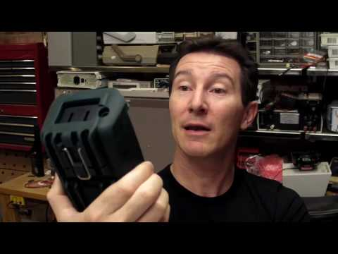 EEVblog #46 - Gossen Metrawatt Xtra Multimeter Review