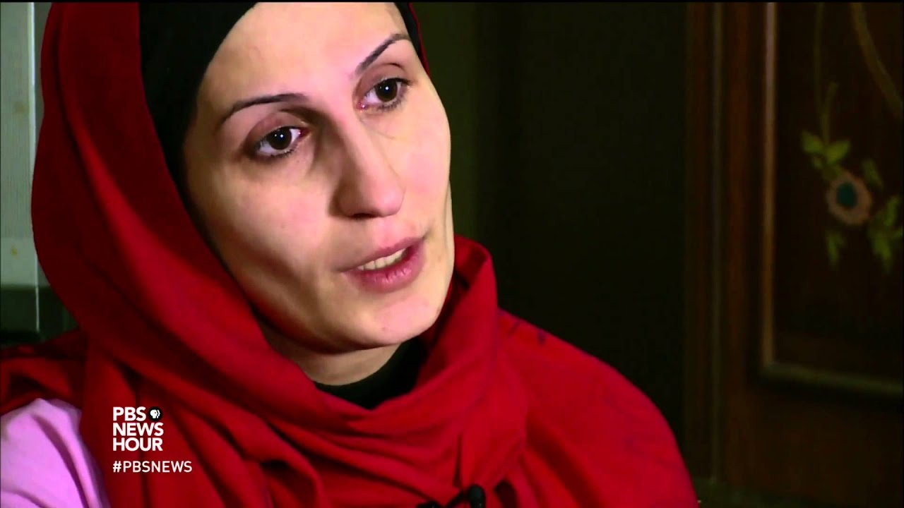 Syrian refugees share stories of survival and suffering in Lebanon