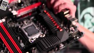 Computex 2012 - ASUS Republic Of Gamers