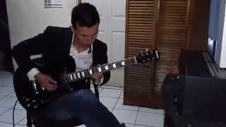 Take Five (cover) Guitarra RMC