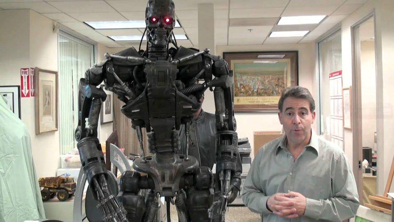 Terminator franchise  Wikipedia