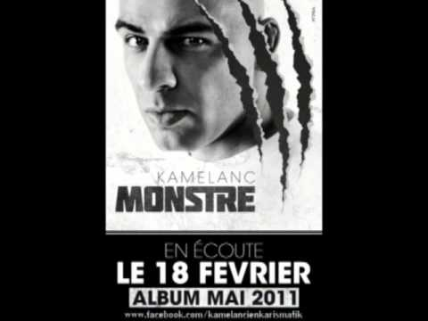 "(SON) Kamelancien "" Monstre"" [EXCLU]"