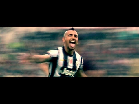 Arturo Vidal HD | Top Player | 2013