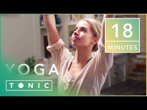 Morning Yoga Routine - Useful Yoga