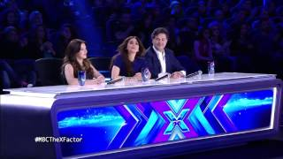 Latoya - The X Factor 2015 تجارب الاداء