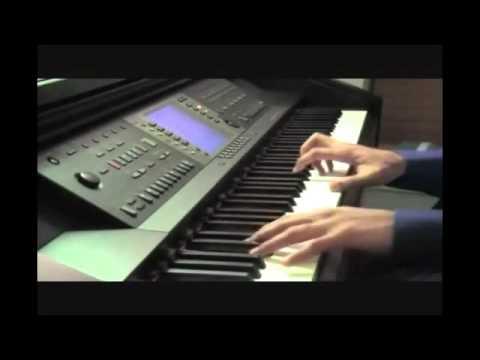 Tu Jaane Na (Ajab Prem Ki Ghazab Kahani) Piano Cover feat. Aakash...