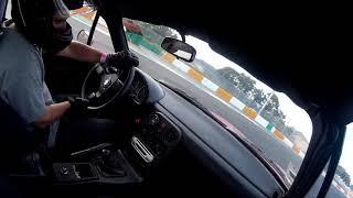 Mazda mx-5  NA Best lap Trackday Circuito do Estoril