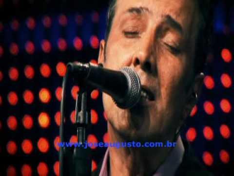 José  Augusto Aguenta Coração