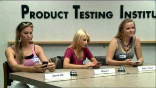 Product Testing Institute - Models