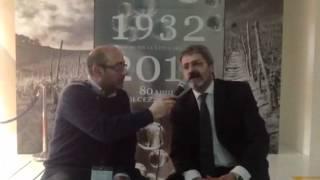VINITALY 2012: Intervista a Giorgio Bosticco