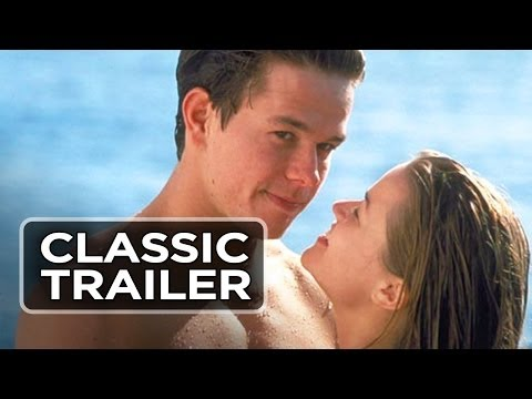 Fear Official Trailer #1 - Mark Wahlberg, Reese Witherspoon Movie (1996) HD