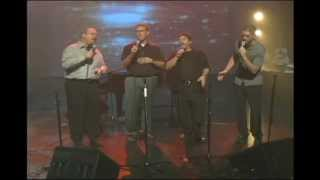 Sweet Fellowship - Exappella
