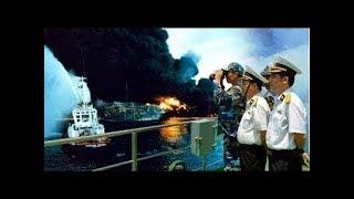 Tức nước vỡ bờ Đô Đốc hải quân VN tuyên bố sẵn sàng Ch,i,ến Đ,ấ,u với TQ bảo vệ biển Đông