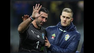 UNFORGIVABLE...the biggest disgrace in the history of Italian football