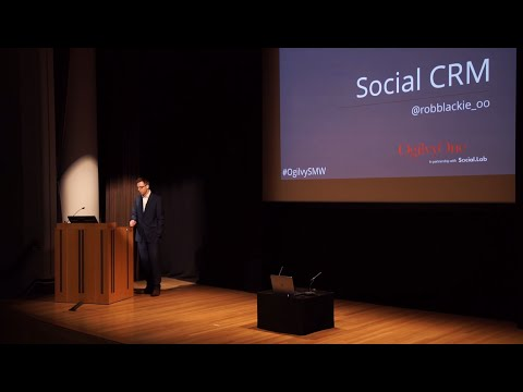 Social CRM: what it is and how you can use it to grow customer value