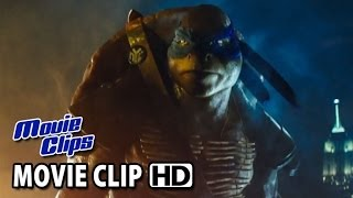Teenage Mutant Ninja Turtles Official Payoff Trailer (2014) HD