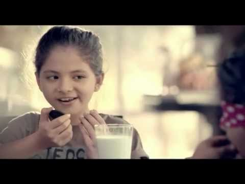 Oreo Choco Biscuit 2012 Latest TVC
