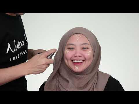GLAM & GLITZ Makeup Tutorial - YouTube