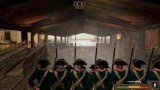 Prime & Load 1776 Hessian Prinz Ludwig Dragoons