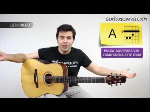 Tocar Come Together BEATLES en Guitarra Tutorial y acordes en Español como tocar beatles