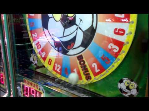 Destroying The Arcade - Huge Jackpot Wins - Plinko, Speed Demon, Triple Play, Wheel Deal video