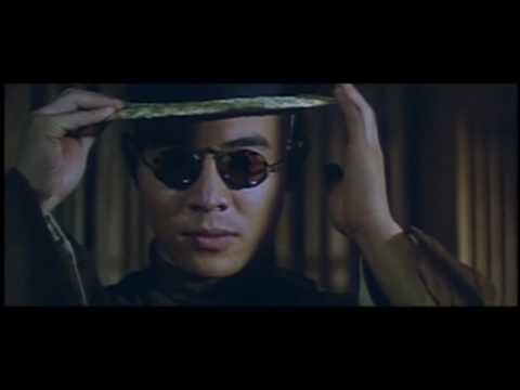 Once Upon a Time in China is listed (or ranked) 4 on the list The Best Jet Li Movies