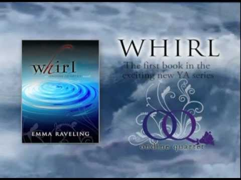 Whirl: Book Trailer