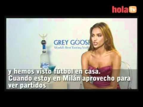 Irina Shayk, novia de Cristiano Ronaldo: 'Estoy muy ocupada con mi carrera para pensar en boda'