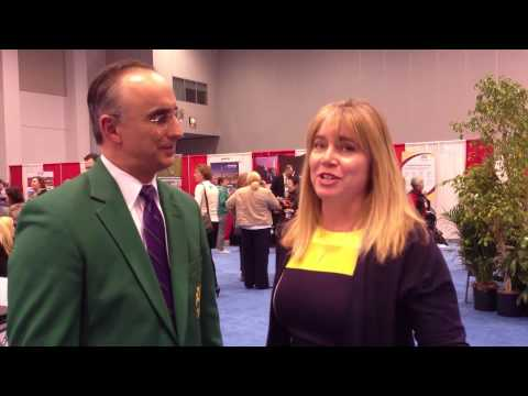 Bank Travel 2013 Wendy Dobryzinski VISIT Milwaukee Interview