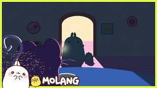 Molang - The mouse | Full Molang episodes - Cartoon for kids