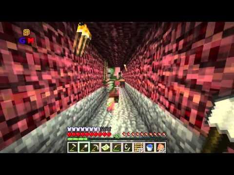 Juguemos Minecraft Ep. 62 - El Ejercito de Golems de Nieve