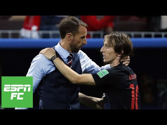Did England, and the media, underestimate Croatia? [2018 World Cup reaction] | ESPN FC