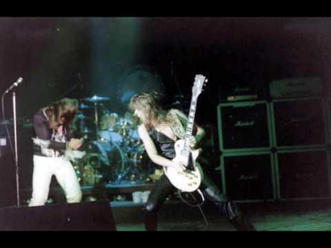 Ozzy Osbourne - Paranoid (Live With Randy Rhoads)